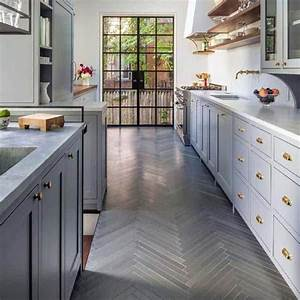 Top, 50, Best, Kitchen, Floor, Tile, Ideas