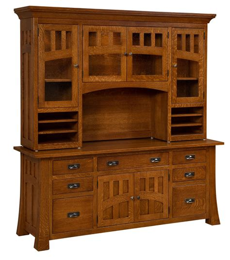 office storage credenza mission office storage credenza countryside amish