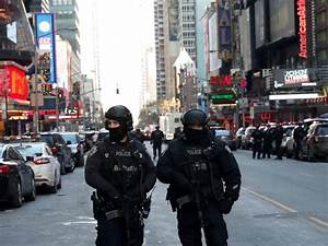 NYC terror suspect rode subway from Brooklyn to Manhattan ...