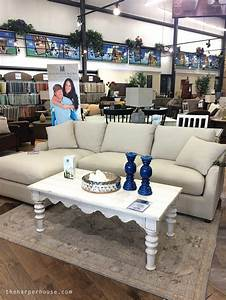 Magnolia Home Furniture - Real Life Opinions The Harper