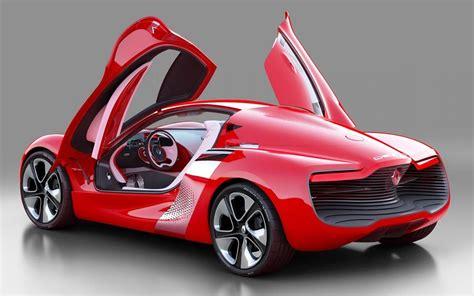 Renault Electric Car by Renault Dezir Car Hd Wallpaper Car Pixo Renault
