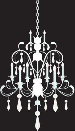 vector chandelier images  vector