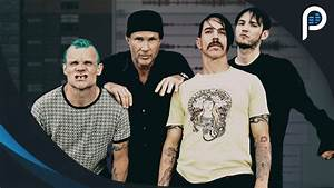 Inside the Mix: Red Hot Chili Peppers w/Andrew Scheps ...