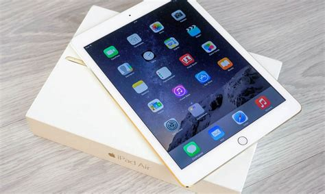 apple ipad air 2 koko