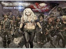 DORO announces two UK tour dates in 2019 Your Online