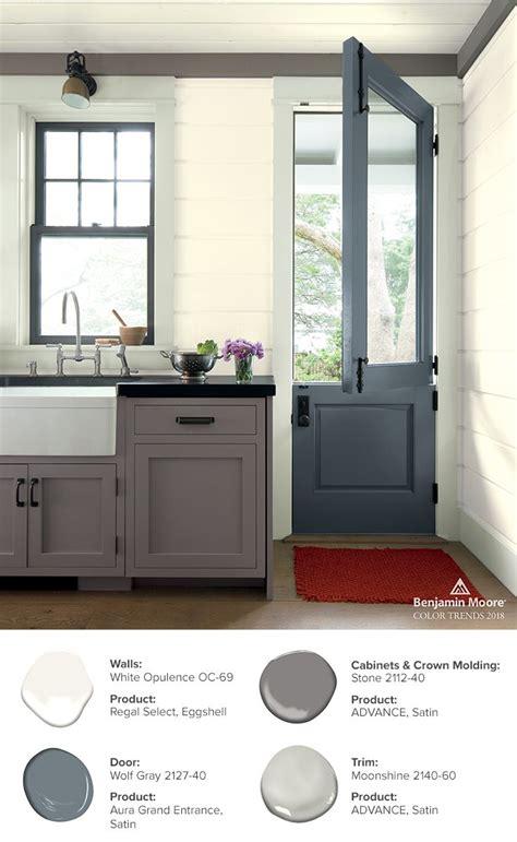 kitchen interior colors 2018 color trends caliente af 290 kitchen paint