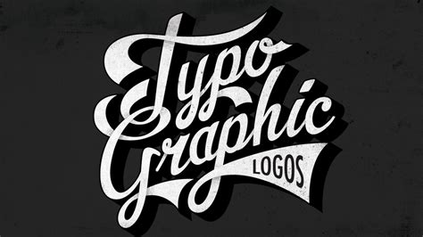 learn how to design typographic logos ray dombroski
