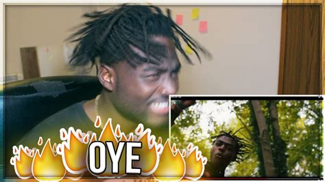 Koba Lad  OyÉ  French Rap Reaction 🔥 Youtube