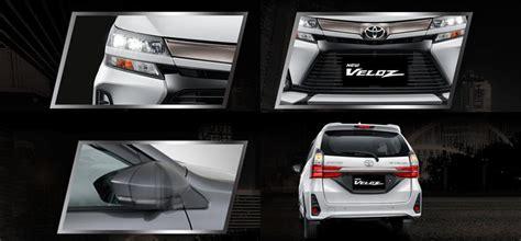 Toyota Avanza Veloz 2019 Backgrounds by Toyota Grand New Veloz Auto2000 Banten Toyota Banten