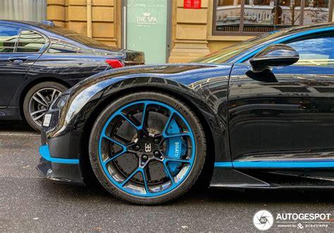 David green has a go at creating his own car. Bugatti Chiron Zero-400-Zero Edition - 1 November 2019 - Autogespot