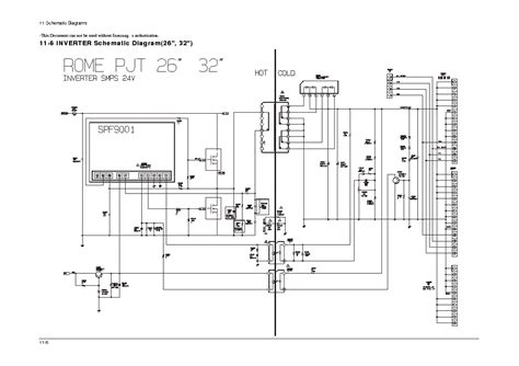 samsung bn94 00792a smps inverter service manual schematics eeprom repair info for