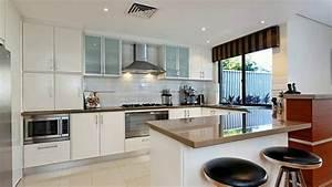 couleur murs cuisine avec meubles blancs youtube With couleur murs cuisine avec meubles blancs