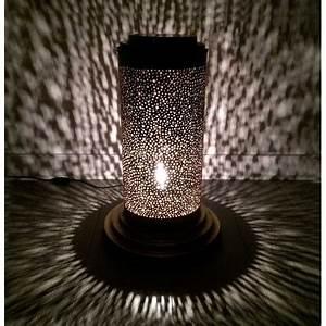 Lampe à Poser Cuivre : lampe design cuivre ~ Dailycaller-alerts.com Idées de Décoration