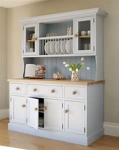 Kitchen Dresser with Plate Rack - Kitchen Furniture