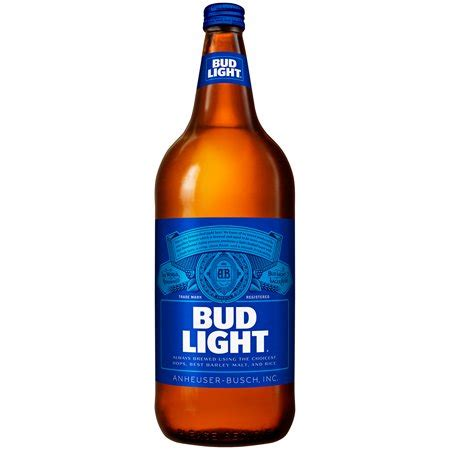 is bud light a pilsner bud light 40 fl oz bottle walmart