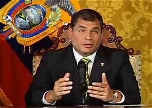 Ecuador Allows Oil Drilling in Yasuni National Park | ENS