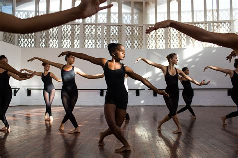 What Comes Next For Cuban Modern Dance?  The New York Times