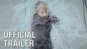The Divergent Series: Insurgent - Dramastyle