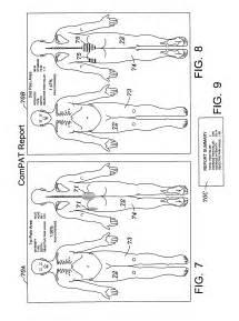Printable Skin Assessment Body Diagram Form