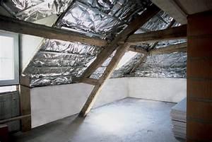 Isolant Mince Sous Toiture : pose isolant reflectif sous toiture colombes angers ~ Edinachiropracticcenter.com Idées de Décoration
