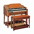 Hammond B3 MKII Organ » Sonic Circus