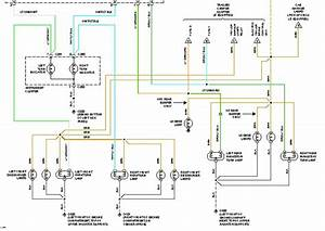 2007 Ford F150 Brake Light Wiring Diagram