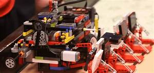 Huntsville Public Library forms its first competitive LEGO ...