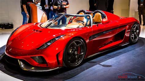 red koenigsegg regera koenigsegg regera 2017 2018 best cars reviews