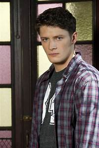 Ravenswood Cast Photos! - Brett Dier as Luke Matheson ...