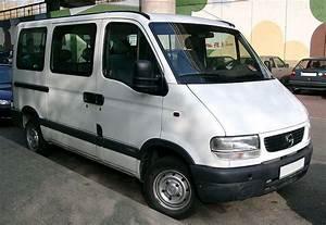 Auto Onderdelen Voor Opel Movano 2