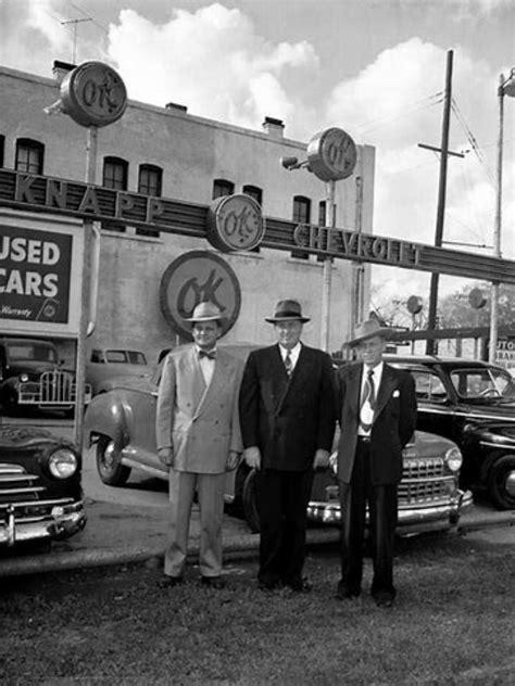 Chion Chevrolet Houston by 1940 S Knapp Chevrolet Dealership Houston