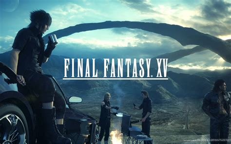 Final Fantasy Xv Review  Taking The Long Road Pays Off