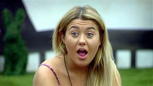 Big Brother 2017: Ellie Young and Chanelle McCleary are ...