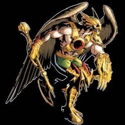 DC Comics Hawkman