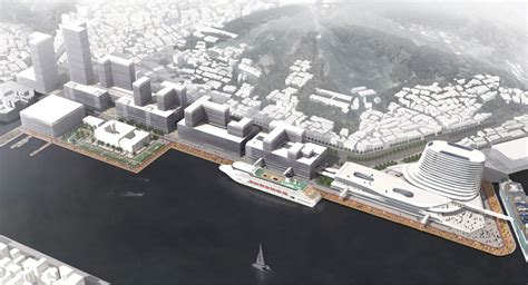 Cie's Energyefficient Keelung Terminal Proposal For