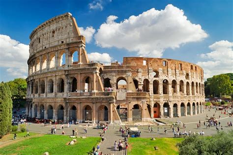15 Toprated Tourist Attractions In Italy Planetware