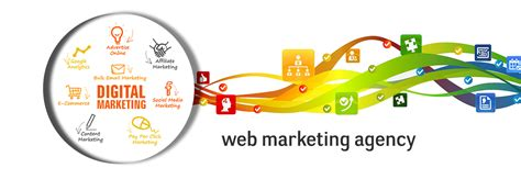 Web Marketing Agency by Systronic It Services Is A One Stop Web Marketing Agency
