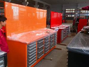 China Tool Boxes Drawer Storage Cabinets Steel Garage