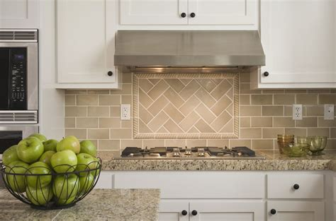 Floor Tile Ideas For Kitchen - the best backsplash materials for kitchen or bathroom
