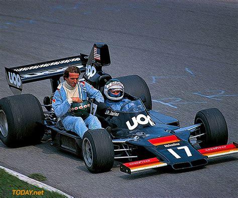 History: 101 Formula One stories: part 1 | GPToday.net