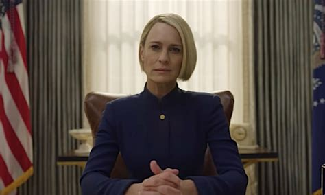 The Final 'house Of Cards' Season 6 Trailer Introduces New