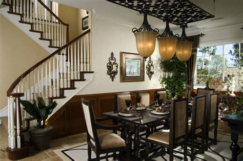 126 Custom Luxury Dining Room Interior Designs