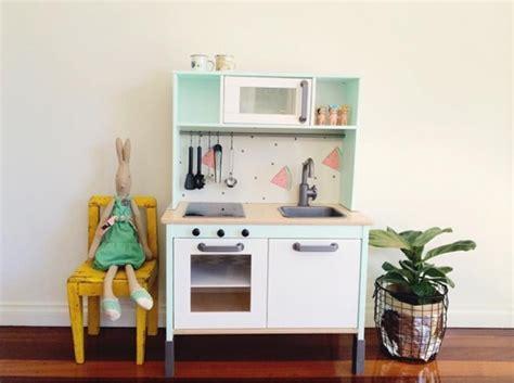 ikea play kitchen makeovers ikea duktig play kitchen