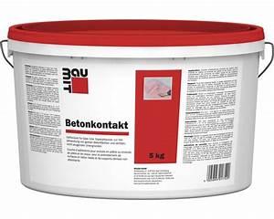 Beton Pigmente Hornbach : b ton de contact baumit 5 kg hornbach luxembourg ~ Michelbontemps.com Haus und Dekorationen