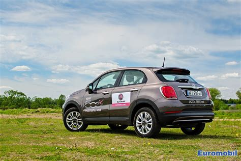 » Fiat 500x City Look 14 Multiair Pop Star [wideotest] Pgd