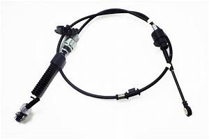 Toyota Tundra Cable Assembly  Transmission Control  For