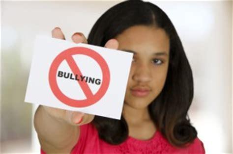bullying hurts  bully