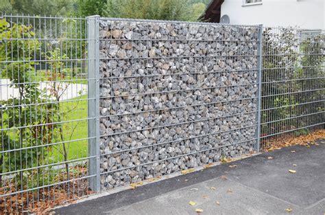 Steinmauern  Hemazaunsysteme Gmbh