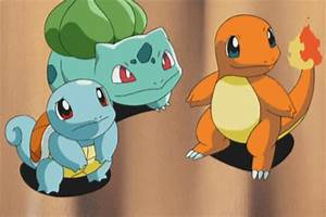gifbase - #yawn #pokemon #charmander #squirtle #bulbasaur