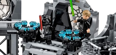 LEGO Star Wars Death Star Final Duel revealed in full ...